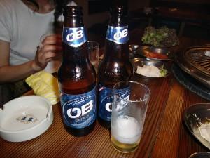 ビールもどんどんイけます。